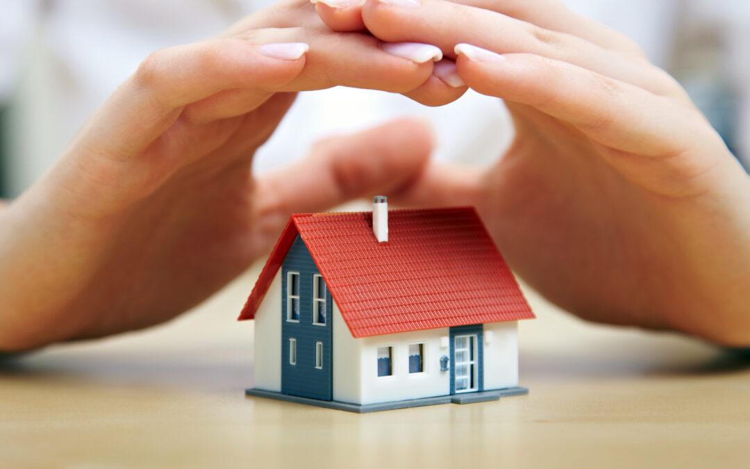 Tipps für ein sicheres Zuhause